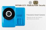 CCTV 960p HD 180 Grad Fisheye Weitwinkel Wireless WiFi versteckten Ecke IP-Netzwerk-Kamera