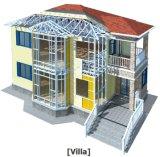 Vorfabriziertes House Type a (LD-LSM004)