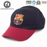 2016の高品質のスポーツチーム刺繍のラグビーの野球帽