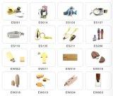 Hölzerner USB-Speicher-Kreditkarte USB mit kundenspezifischem Firmenzeichen