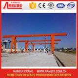 Material Handling를 위한 무거운 Lifting Gantry Crane