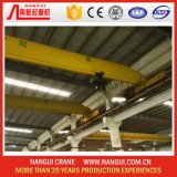 Electric Hoist를 가진 좋은 Quality 5 Ton 10 Ton Single Beam Overhead Crane