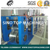 Máquina de fabricación de la esquina protectora de la buena cartulina del precio