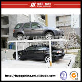Standard alto Automated Outdoor Parking Garage e System