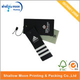Оптовый изготовленный на заказ Hangtag одежды (QYZ036)