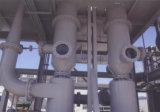 Système de purification de gaz de biomasse