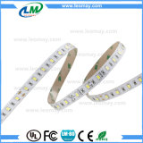 Tira listada do diodo emissor de luz do CE SMD5630 24V 18W 30Z com brilho super