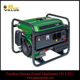 5.5HP 2kw Small Portable Gasoline Generator