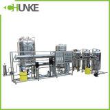 De industriële Zuiveringsinstallatie van het Water van de Omgekeerde Osmose van het Roestvrij staal van het Systeem RO Sanitaire