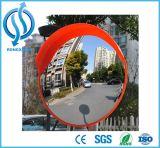 El protegido de alta visibilidad del tráfico de acrílico espejo convexo