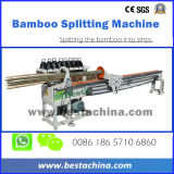 Bamboo разделяя машина, машины Toothpick