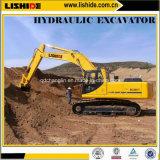 Excavator Hydraulic Manufacturer