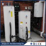 Réservoir d'eau solaire pressurisé par fractionnement d'économie d'énergie