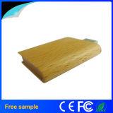 صنع وفقا لطلب الزّبون علامة تجاريّة [8غب] خشبيّة كتاب شكل [أوسب] إدارة وحدة دفع