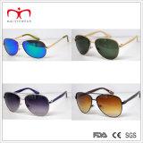 Óculos de sol clássicos de Metal de Style e de Top Slaes Men (MI217)