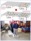 Carter d'alimentation pour la Chambre de volaille avec le matériel 2016 d'ensemble complet