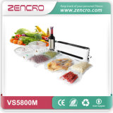 Haushalt Compact Design Plastic Vacuum Sealer mit Gentle oder Normal Speed