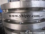 Steel di acciaio inossidabile Plate Flange come Asme B16.5