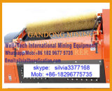 Equipamento de lavagem de minério de ouro Trommel