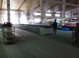 2015 Commercial cocina de inducción con carcasa de acero inoxidable / Cuerpo