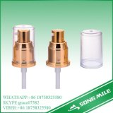 装飾的な製品のための24/410のアルミナのスライバクリームポンプ