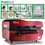 Mugs及びCases (ST-3042)のためのFreesub 3D Vacuum Heat Press Machine