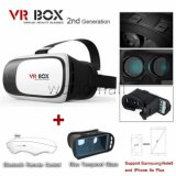 3D Glasses Vr Box 2.0 Virtual Reality 3D Headset Phone Glasses