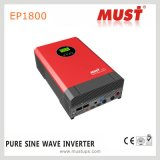 Bewegliches 4kVA 5kVA High Frequency Pure Sine Wave Power Inverter 48V