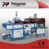 Machine de formation en plastique automatique pour la cuvette de PP/PS/Pet (PPTF-70T)