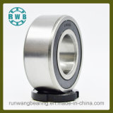 높은 Quality Automotive Wheel Double Row Angular Contact Bearings, Ball Bearings (5207RS)