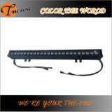 24X10W LED Bar Wall Washer Outdoor Disco Lighting