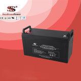 AGM gedichtete Leitungskabel-Säure-Batterie für UPS 12V120ah/10hr