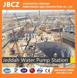 impionbatura d'acciaio/accoppiamento/connettore del tondo per cemento armato della costruzione di 12-40mm