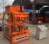 Machine de fabrication de brique automatique hydraulique de l'argile Sei2-10