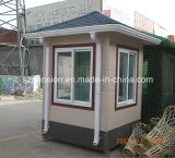 Casa de protector prefabricada de la alta calidad barata/prefabricada móvil económica