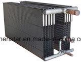 Refrigerador del humo de la caldera de gas, calor Exchangersexchanger de la placa