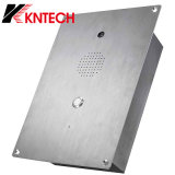 Kntech 스테인리스는 설치 유형 Knzd-20 비상 전화를 내뿜었다