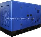 60Hz 19kVA/15kw Yuchai Engine Power Generator