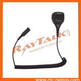 Microphone tenu dans la main de haut-parleur de STP9000 STP8000 pour la radio bi-directionnelle
