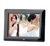 8 MultiMedia die van '' TFT LCD Omlijsting Digtial (hb-DPF801) adverteren