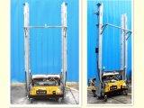 Automatische Concrete het Schilderen van de bouw Machine om Te bouwen