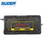 Lader van de Lader van de Batterij van Suoer 48V High-Power Snelle voor Elektrisch voertuig (zoon-4880D)
