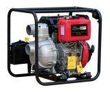 潅漑および消火活動型Dp30h (e)のためのディーゼル水ポンプ3inch (80mm)の高圧水ポンプ