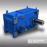 Gute Qualitätsmc-Serien-industrielles Getriebe