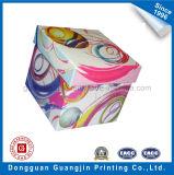Scatola di cartone rigida di carta operata di alta qualità per l'imballaggio del regalo