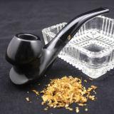 흑단 목제 위드 튼튼한 담배 비용 효과적인 연기가 나는 관