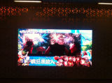 P6 farbenreiche LED Screen/Indoor LED-Bildschirmanzeige