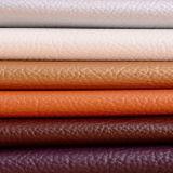 Nouveau design Tissu en cuir synthétique en PU de haute qualité (HS-Ya2)