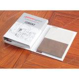 Caixa de embalagem cinzenta do papel de placa para Powergres cerâmico