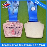 De nieuwste Medaille van het Metaal van de Sport voor de Vervaardiging van de Medaille van het Medaillon van de Toekenning van de Verkoop